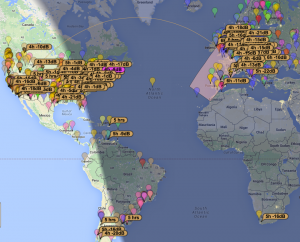 JT65 Signal Reports