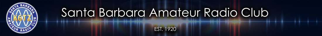 DMR Digital Mobile Radio | Santa Barbara Amateur Radio Club